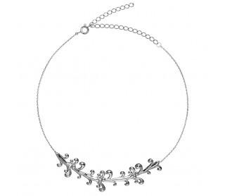 Collar Miami Silver CO02-077-U