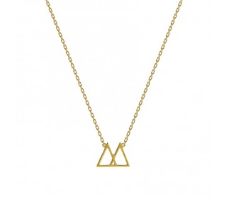 Collar PDPAOLA Gold CO01-028-U