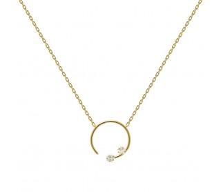 Collar Vela Gold CO01-057-U