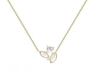 Collar Atena Gold CO01-063-U