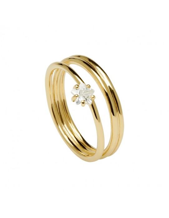 Anillo Phoenix Gold AN01-098