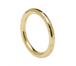Anillo Satellite Gold AN01-107