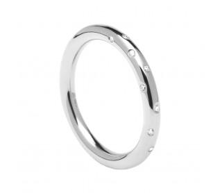Anillo Satellite Silver AN02-107