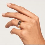 Anillo Satellite Rose Gold AN03-107