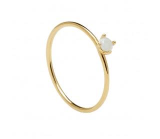 Anillo Cara Gold AN01-109