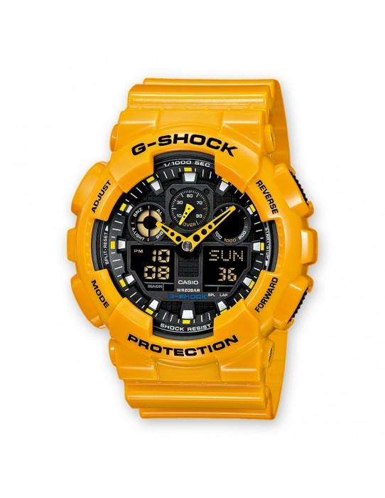 G-Shock GA-100A-9AER