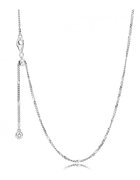 Cadena en plata 397723-70