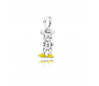 Charm Mickey Clásico 397394EN06