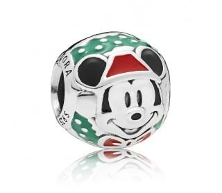 Charm Santa Mickey 797502ENMX