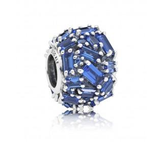 Charm Brillo Delicado Azul 797746NSBL
