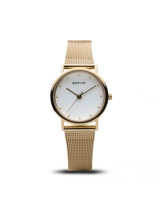 Reloj Bering Dorado 13426-334