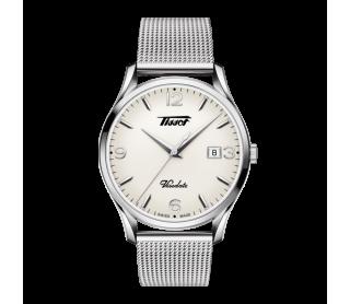 Reloj Tissot Heritage Visodate Blanco T1184101127700