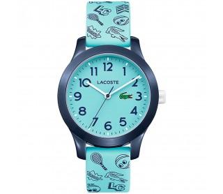 Reloj Lacoste azul 2030013