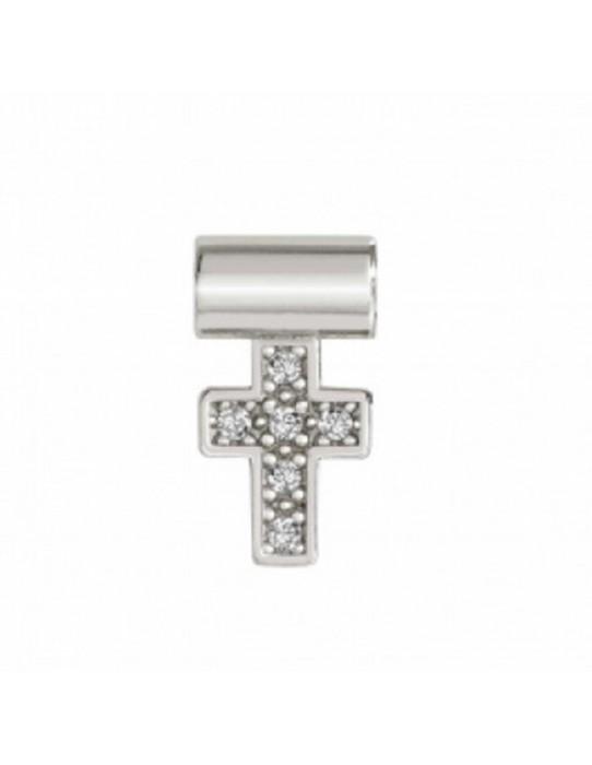 Colgante Seimia con cruz