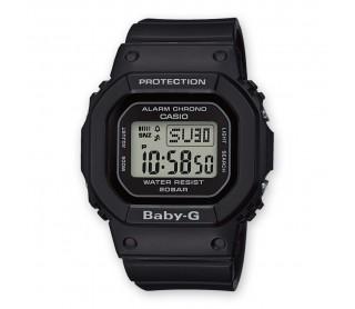 Reloj Casio Baby-G BGD-560-1ER Negro