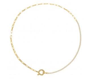 Collar Mirage Gold CO01-082-U