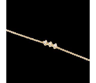 Pulsera Francine Gold PU01-039-U