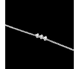 Pulsera Francine silver PU02-039-U