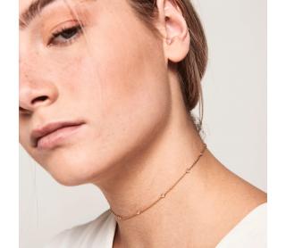 Collar Violet Gold CO01-067-U
