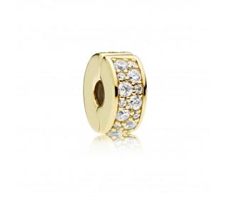 Clip Shine Elegancia Brillante 767164CZ
