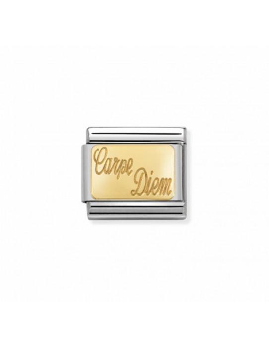 Link Acero y Oro Carpe Diem 030121 30