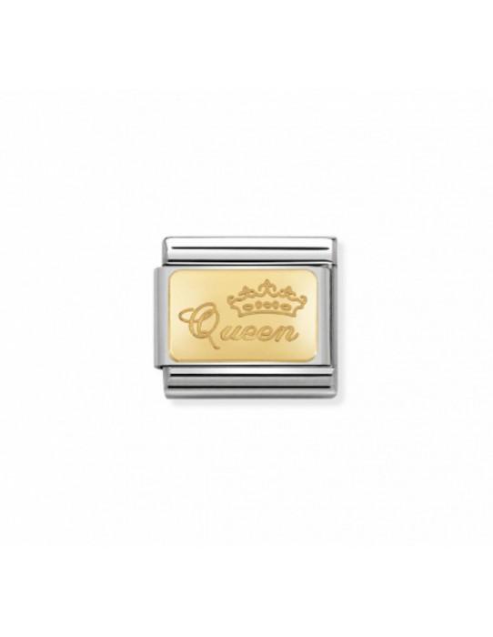 Link Acero y Oro Reina 030121 49