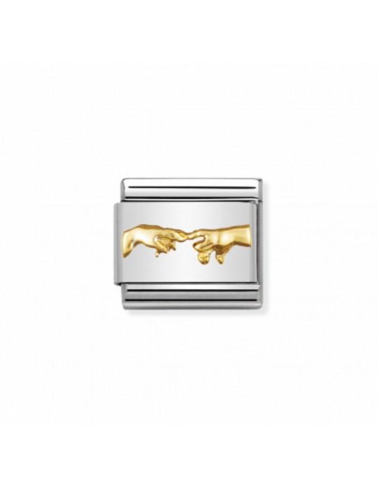 Link Acero y Oro Creación 030122 12