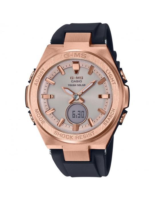Reloj Casio G-Steel MSG-S200G-1AER
