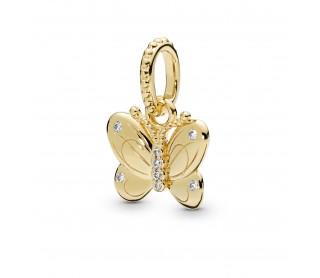 Colgante Shine Mariposa decorativa 367962CZ
