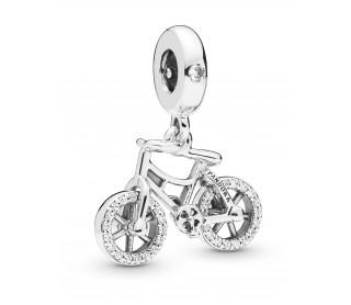 Charm Bicicleta Brillante 797858CZ