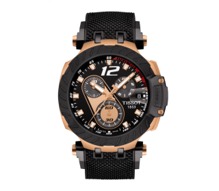 TISSOT T-RACE MOTOGP 2019 CHRONOGRAPH LIMITED EDITION T1154173705700
