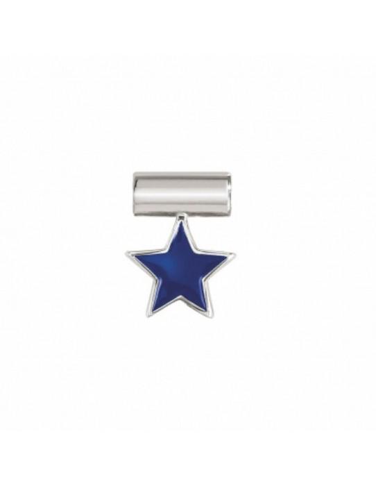 Colgante Seimia estrella azul 147118 004