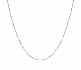 Cadena plata Seimia 147104 009