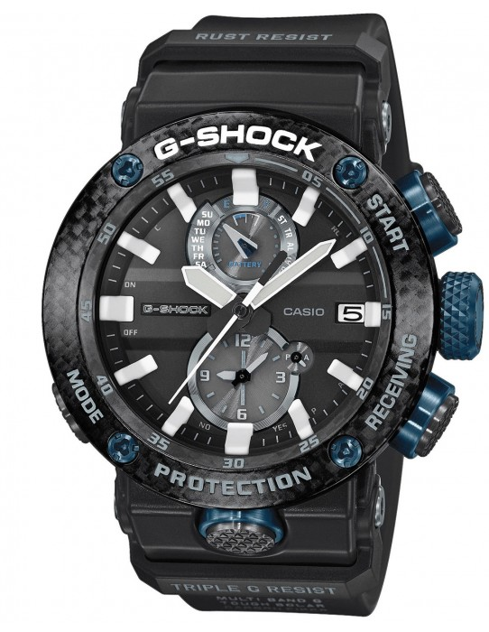 G-Shock Gravitymaster GWR-B1000-1A1ER