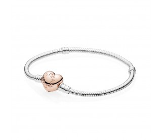 Pulsera Moments  Rose con...