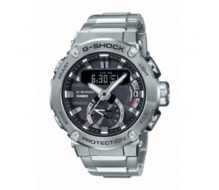 G-Shock Acero Bluetooth y...