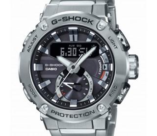G-Shock Acero Bluetooth y...
