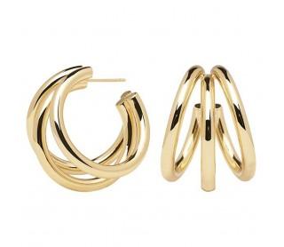 Pendientes True Gold...