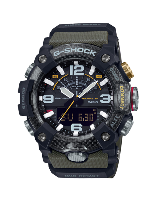 Mudmaster Absolute Touchness...