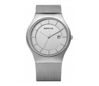 Reloj Bering acero 11938-000