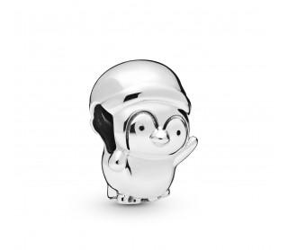 Charm Pingüino Navideño...