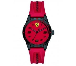 Reloj Scuderia Ferrari...