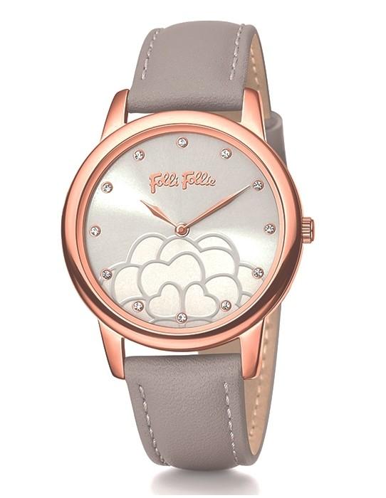 Reloj Santorini Flower Folli Follie...