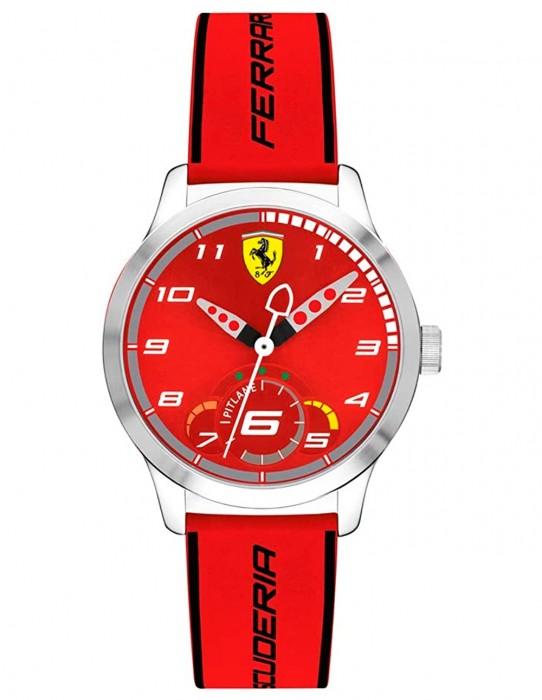 Reloj Scuderia Ferrari Pitlane 0860004