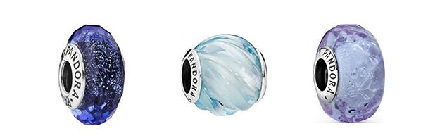 abalorios pandora cristal