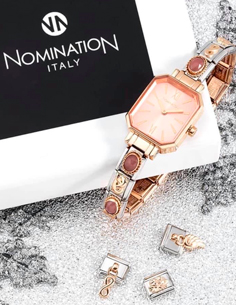 Relojes Nomination